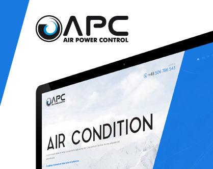APC - Air Power Control