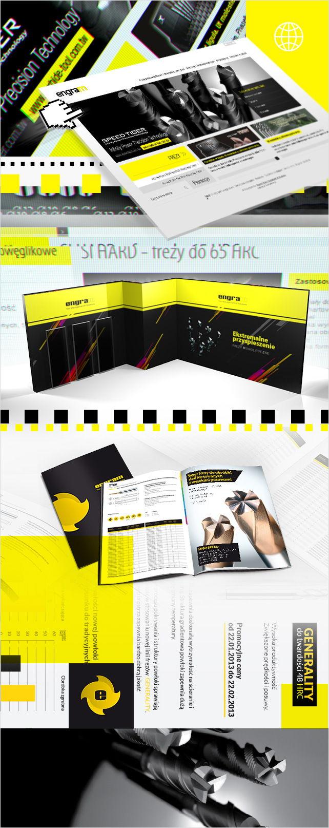 Strona www Engram Tools