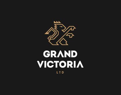 Księga znaku Grand Victoria