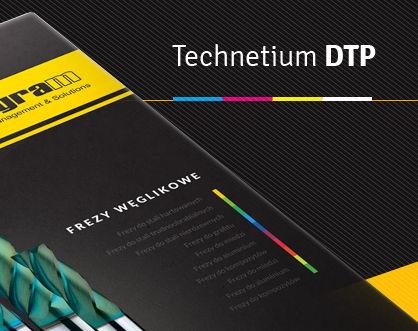 Realizacje DTP