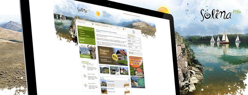 Portal Solina Info