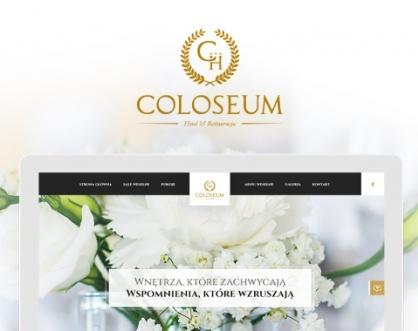 Wesela Hotel Coloseum